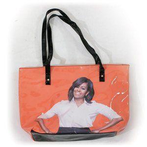 Michelle Obama Shoulder/Tote Bag